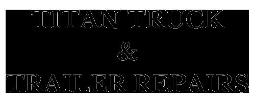 Titan Truck Repairs'S logo
